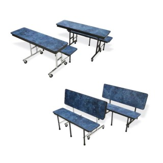 Mitchell ConverTable bench tables