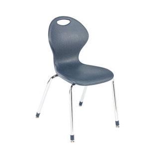 Academia Infuse 4-leg chair