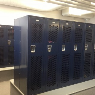 Penco Guardian school lockers