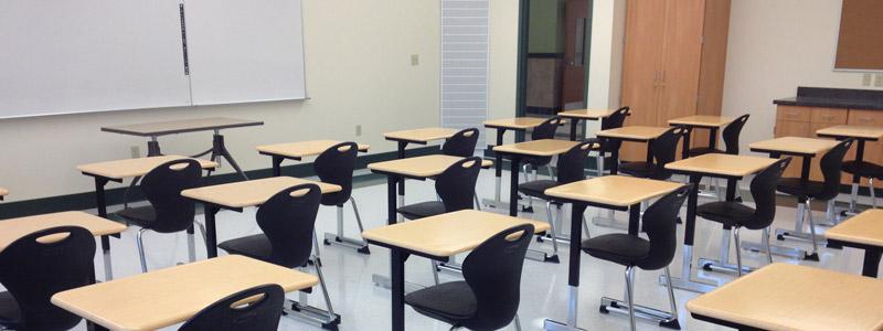 Classroom Furniture NH