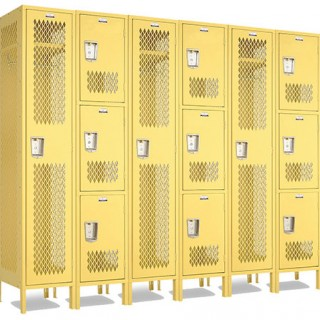 Penco Invincible II athletic lockers